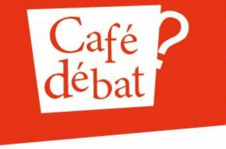 CALENDRIER DES CAFÉ-DÉBATS 2020