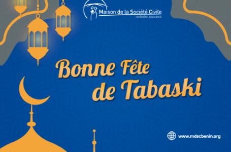 Bonne fête de Tabaski